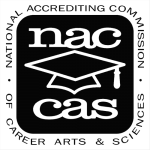 national accrediting commission of career arts and sciences